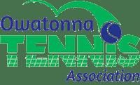 Owatonna Tennis Association Logo