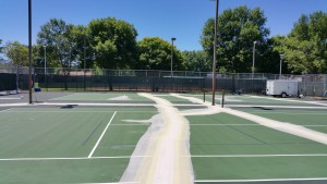 Manthey Courts Reconstruction 2